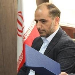 علیرضا رحیمی رئیس مرکز علمی کاربردی شهرداری کرج شد
