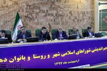 حضور زنان در مدیریت استان کرمانشاه پایین است
