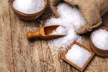 مصرف نمک در شیراز ۷ برابر میزان مجاز است