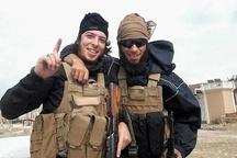 بوسنی 2 عضو داعش در سوریه را تحویل می گیرد