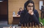 تداوم صدرنشینی علینسب در مسابقات شطرنج جوانان جهان