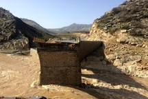 اعلام مقصران حادثه رانندگی منجر به فوت پل تخریبی کاکارضا
