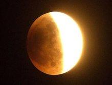 جزییاتی از طولانی ترین ماه گرفتگی قرن + زمان دقیق
