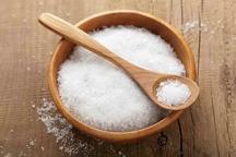 مصرف نمک دریا سرطان زا است