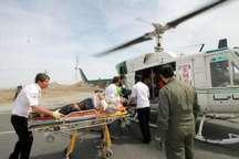 حادثه رانندگی در جاده سبزوار - شاهرود یک کشته  و 6 زخمی برجای گذاشت