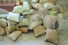 ۱۰۴کیلوگرم مواد مخدر در بردسیر کشف شد