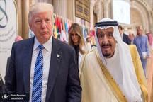 چرا عربستان در برابر توهین و تحقیرهای ترامپ سکوت کرده است؟
