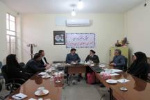 توجه به مبلمان شهری، مهمترین مطالبه شهروندان مهریز است
