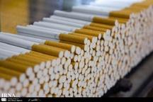 14 میلیارد ریال سیگار قاچاق در کرمانشاه کشف شد