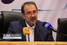 رسانه ها امید و نشاط را در جامعه تزریق کنند شکایت دستگاههای اجرایی از خبرنگاران استان مختومه میشود