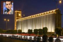 هیس! نمایندگان فریاد نزنند؛ سیلوی اهواز پس از واگذاری ثبت ملی شد