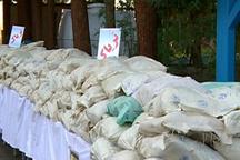 ۲۴ تن موادمخدر در سمنان کشف شد  افزایش ۹۳ درصدی کشف مواد مخدر در استان