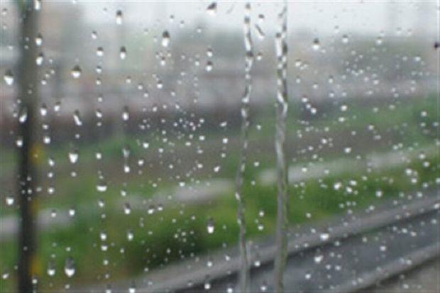 بیشترین میزان بارندگی خوزستان در گتوند و مسجدسلیمان ثبت شد