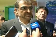 وزیر بهداشت از خوزستانی ها به خاطر ریزگردها عذرخواهی کرد