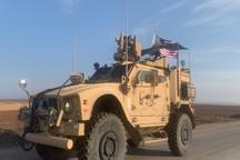 خروج کامل نیروهای آمریکایی از استان های حلب و الرقه سوریه