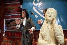 نفرات برتر نهمین جشنواره ملی موسیقی 'بیت و حیران' سردشت معرفی شدند