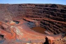 مطالعه 29 هزار کیلومتر مربع پهنه معدنی خراسان رضوی انجام شد