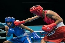 بوکسور ایذهای سهمیه حضور در مسابقات آسیایی را بدست آورد