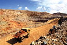 ذخایر قطعی معادن آذربایجان غربی به بیش از یک میلیارد و 200 میلیون تن رسید