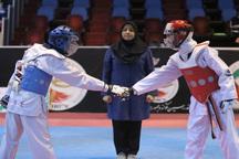 دختران هوگوپوش تربت حیدریه در لیگ کشور خوش درخشیدند