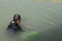 مرد غرقشده در رودخانه بشار یاسوج نجات یافت