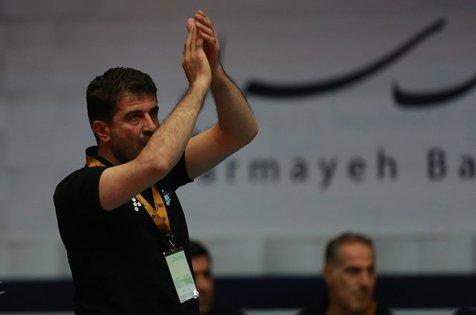نفرزاده:کسب سهمیه در روسیه سخت است/هیچ تیم آسیایی توان مقابله با والیبال ایران را ندارد