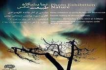 نمایشگاه عکس طبیعت آثار مائده الله مرادی  در سنندج برپا می شود