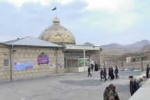 200 هزار زائر از امامزاده های آذربایجان شرقی بازدید کردند