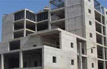 شتاب ساخت وساز بیمارستان رازی قائمشهر در دولت یازدهم