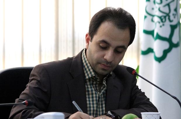 شهردار منطقه 12: ثروت فرهنگی قلب تهران را یادآوری کنیم