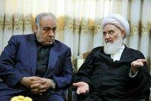 دعوت نماینده ولی فقیه و استاندار کرمانشاه از مردم برای حضور در راهپیمایی