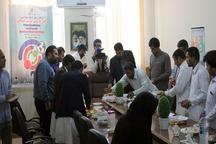 جشنواره غذاهای بومی و محلی در دلگان برگزار شد