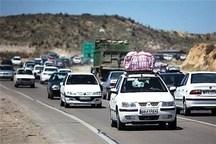 سه میلیون تردد نوروز 97 در جاده های ایلام ثبت شد