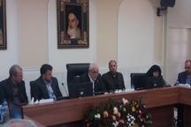 354 طرح نیمه تمام عمرانی در اصفهان وجود دارد
