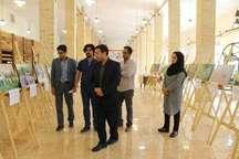 نمایشگاه ملی عکس مدرسه طبیعت در تمام استان های ایران برپا می شود