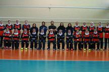 2 بانوی گلستانی به اردوی تیم ملی والیبال دعوت شدند
