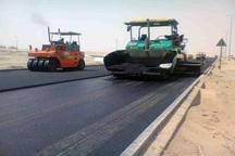 ساخت قطعه دوم راه گچساران- چرام آغاز شد