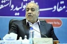 استاندار: فاز اول پرورش ماهیان خاویاری در پلدختر افتتاح میشود