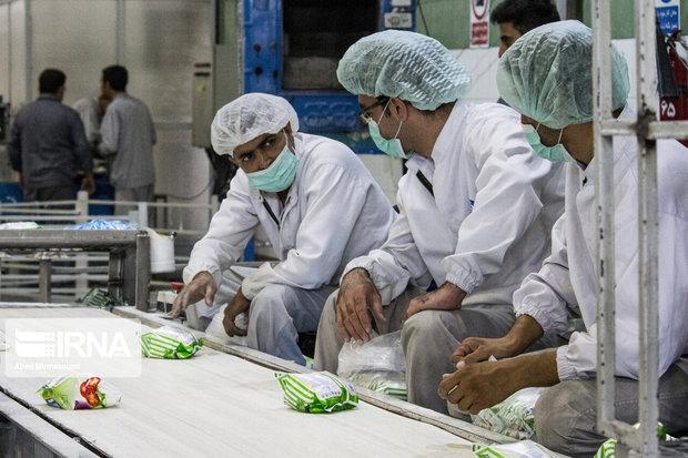 میزگرد بررسی راهکارهای بهبود نهضت رونق تولید در البرز