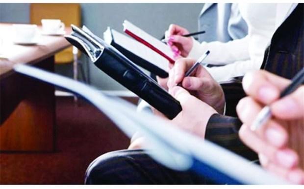 دوره توانمندسازی خبرنگاری حرفه ای در لرستان برگزار می شود