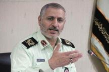 فرمانده انتظامی فارس: از تحقیقات مرتبط با امنیت فضای مجازی حمایت می کنیم