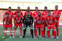 کیانی، تنها محروم سرخابیهای فوتبال تبریز در هفته 26 لیگ برتر