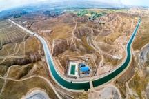 ساماندهی رودخانه های آذربایجان شرقی 95 برابر شد