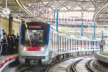 تامین بودجه متروی تبریز در سطح ملی پیگیری می شود