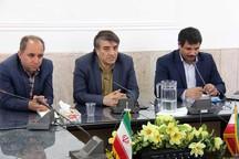 بخش خصوصی به توسعه فعالیت های ورزشی در استان یزد کمک کند