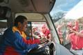 راننده اتوبوسی که رئیس جمهور شد را بشناسیم+ تصاویر