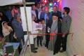 فرهنگسرای شهرداری نایین افتتاح شد
