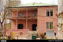 عمارت مسکن طبیب (خانه چوبی ارومیه) به موزه علم تبدیل می شود