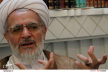 حمایت آیت الله بیات زنجانی از روحانی/هدف مخالفان، بازگشت به وضعیت دولت قبل است