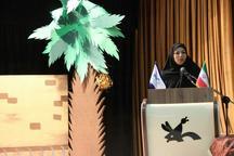 برگزیدگان بیستمین جشنواره قصه گویی سیستان و بلوچستان معرفی شدند
